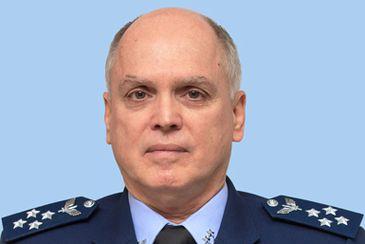 Tenente-Brigadeiro do Ar Antonio Carlos Moretti Bermudez