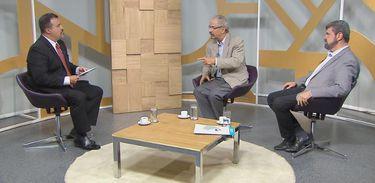 Diálogo Brasil discute o saneamento no país
