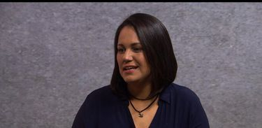 Elizângela Castelo Branco é intérprete de LIBRAS há mais de 20 anos