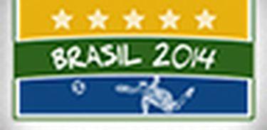 Selo Copa 2014 pequeno
