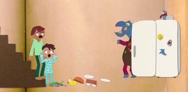 AnimaCriança apresenta o Bicho-papão