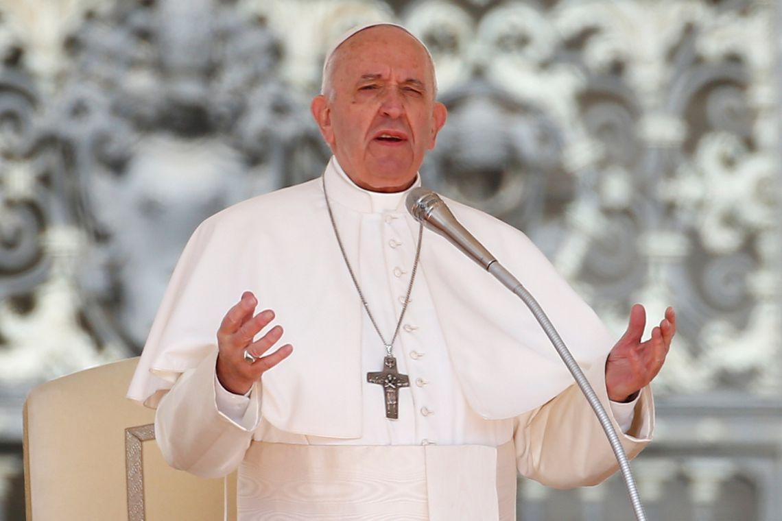 Resultado de imagem para fotos do papa francisco