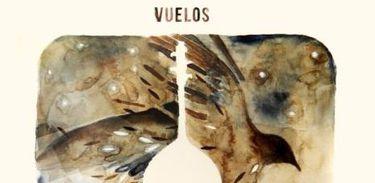 """""""Vuelos"""", de Horácio Fumero Trio"""