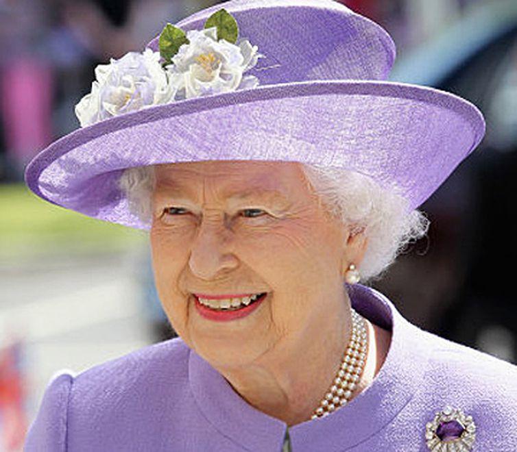 Rainha Elizabeth II celebra seus 92 anos
