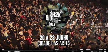 Rio H2K 2019