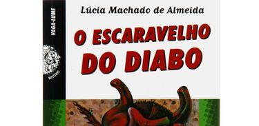 O Escaravelho do Diabo ainda é considerado a obra mais lida da escritora.