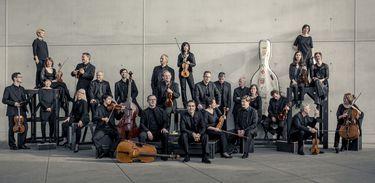 Orquestra de Camara de Munique