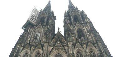 Camarote 21 - Catedral de Colônia