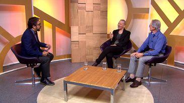 Maranhão Viegas entrevista a psicóloga Anita Abed e o professor Vital Didonet
