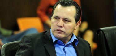 Ex-governador Silval Barbosa