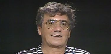Recordar é TV homenageia Agildo Ribeiro