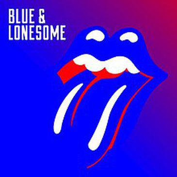 Blue & Lonesme