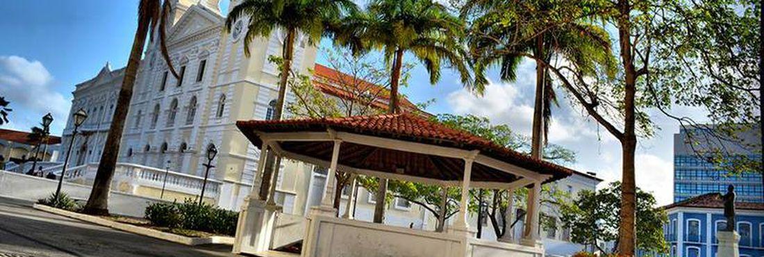 São Luís, capital do Maranhão