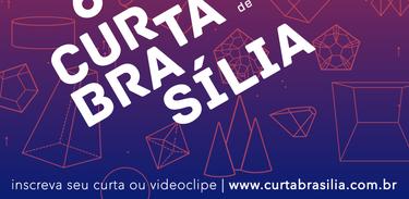6o Curta Brasília