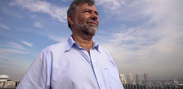 Professor da física da USP defende soluções globais para conter aquecimento do planeta