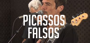 Picassos Falsos no Reverbera - thumb