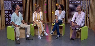 Banda Saci Wèrè venceu três categorias no 10º Festival de Música da Rádio Nacional FM