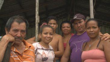 Família de Abaetetuba, no Pará, foi infectada com doença de Chagas com o consumo de açaí