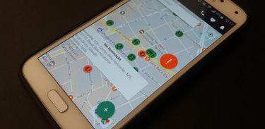 Mulheres usam aplicativo para eleger rotas seguras e pedir socorro a amigos