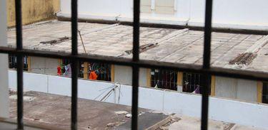 Penitenciaria de Pedrinhas, Maranhão