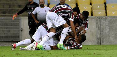 Fluminense X Vitória