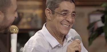 Samba na Gamboa faz uma viagem musical pela trajetória de Zeca Pagodinho