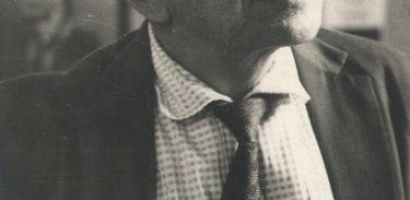 Poeta Mário Quintana