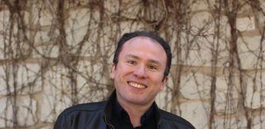 Pianista Sérgio Monteiro