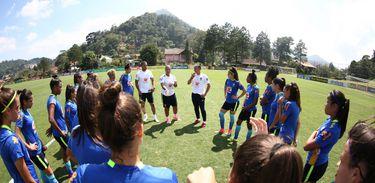 Seleção Feminina Sub-20
