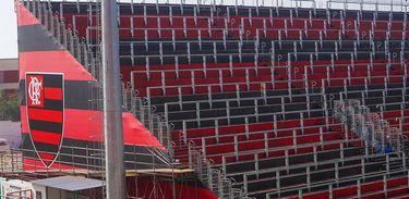 Arena do Flamengo