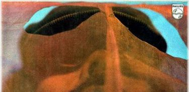 Capa de disco - Jards Macalé
