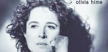 OLIVIA HIME - ESPELHO DE MARIA