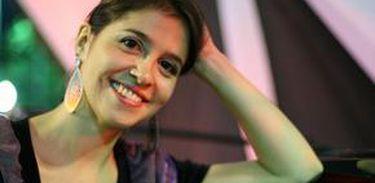 Marina Spoladore, pianista revelada no 3° Concurso de talentos Rádio MEC