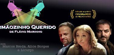 Flávio Marinho comenta importância de Bibi Ferreira para as artes no Brasil