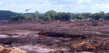 Em 25 de janeiro de 2019, a barragem de rejeitos de mineração do Córrego do Feijão, se rompeu