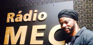 Músico Da Ghama