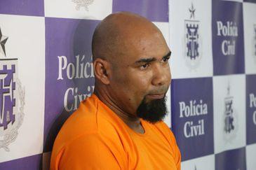 Paulo Sérgio Ferreira de Santana