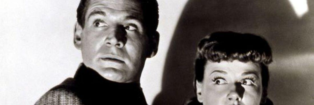 Cena do filme Guerra dos Mundos, de 1953