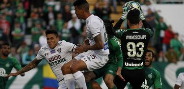 Fluminense X Chapecoense
