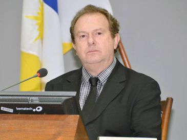 Mauro Carlesse (PHS) é o novo governador do Tocantins.