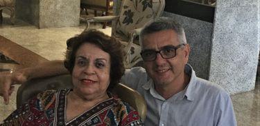 Leny Andrade & Mario Sartorello