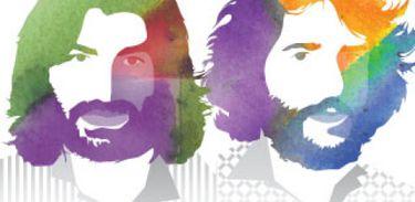 """Cartaz do show """"Saudades da Elis"""" com Wagner Tiso e Tunai"""
