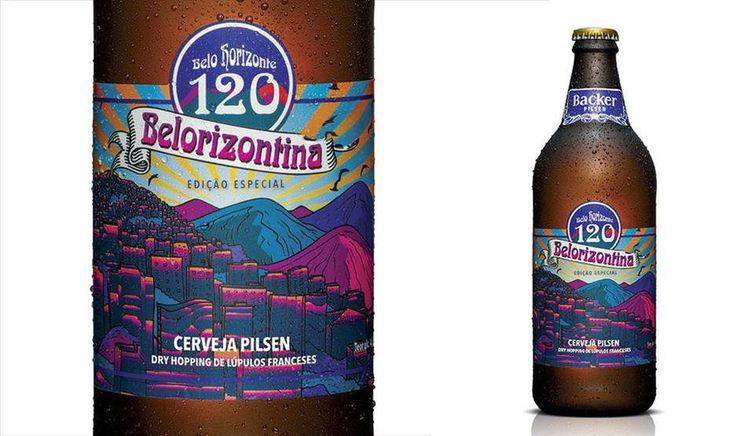 Backer,cerveja artesanal, Belo Horizonte