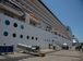 Rio de Janeiro - A temporada de cruzeiros começa no Rio e transatlânticos atracam no Pier Mauá, na zona portuária da cidade (Tomaz Silva/Agência Brasil)