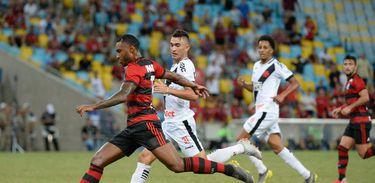 Vasco x Flamengo