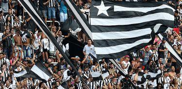 Botafogo X Portuguesa-RJ
