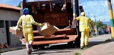 A prefeitura finaliza nos próximos dias o processo de licitação para a escolha de uma empresa que vai prestar o serviço de acordo com a quantidade de lixo recolhido.