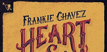 CD FRANKIE CHAVEZ HEART AND SPINE