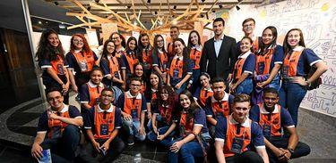 Jovens Senadores