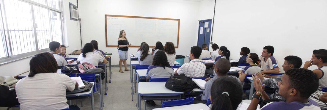 Escola Estadual Vilma Atanázio